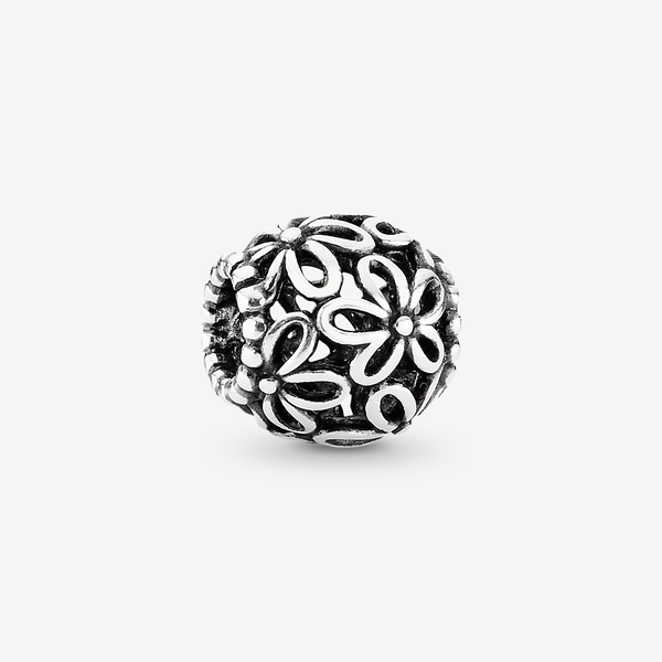 Charm Calado Flores Silvestres image number null