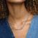 Collar de Eslabones Pandora Me image number null