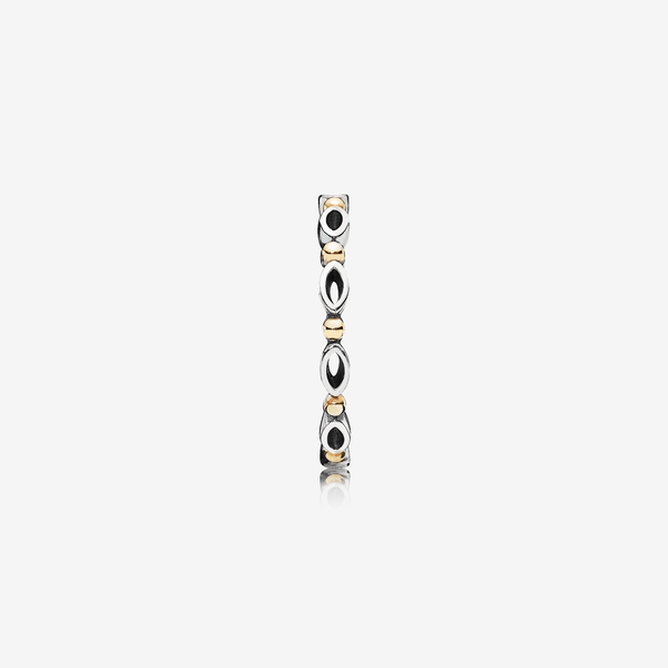 Silver ring, 14k image number null