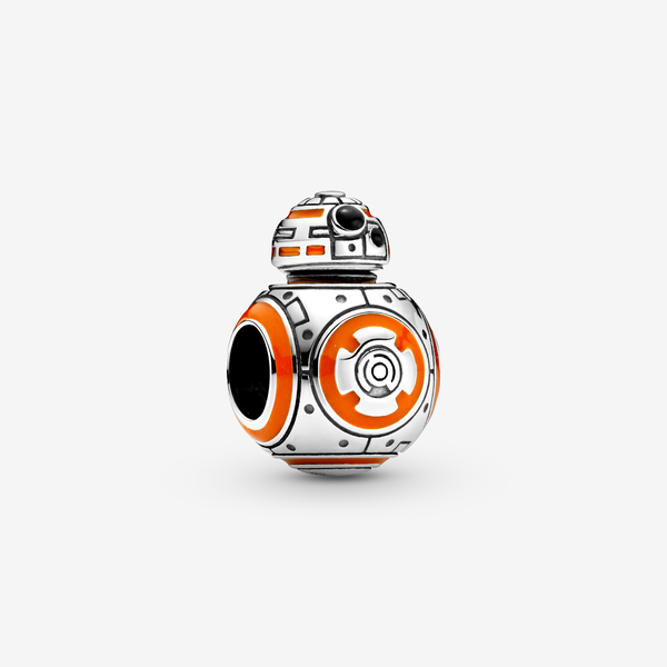 Charm BB-8™ Star Wars™ image number null