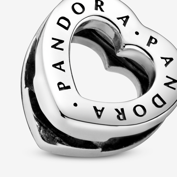 Charm Reflexions Corazón Logo Pandora image number null