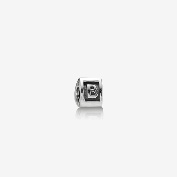 Charm  Letra B image number null