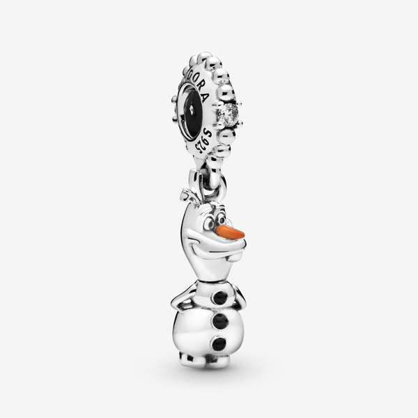 Charm Colgante Olaf Frozen image number null