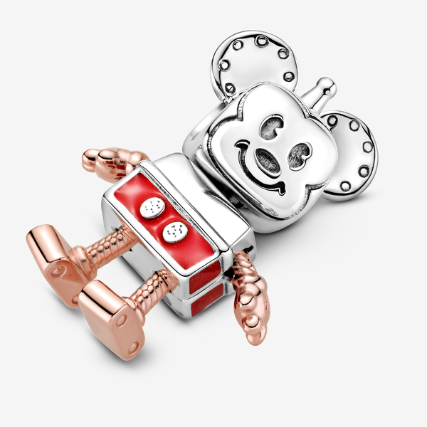 Charm Robot de Mickey Mouse de Disney image number null