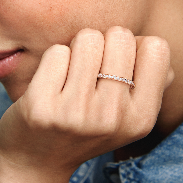 Anillo Corazones image number null