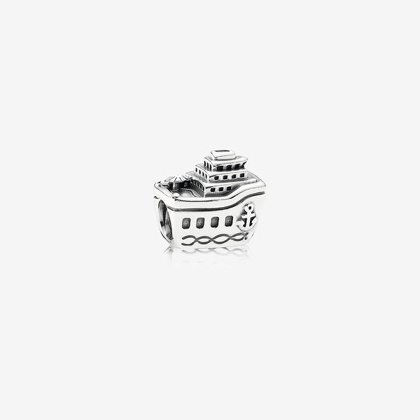 Charm Barco Crucero image number null