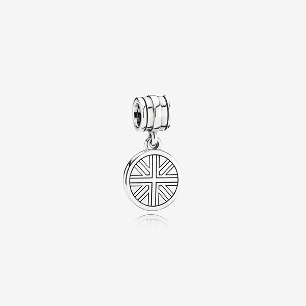 Medal silver dangle image number null
