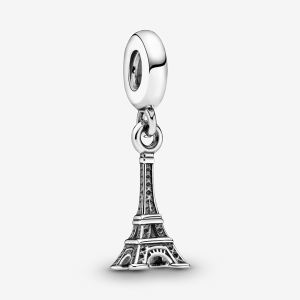 Charm Colgante Torre Eiffel image number null