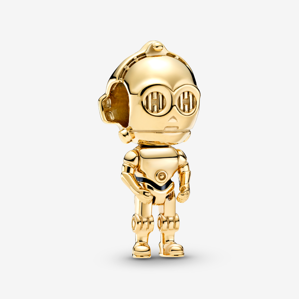 Charm C-3PO™ Star Wars™ image number null