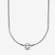 Collar Moments en plata image number null