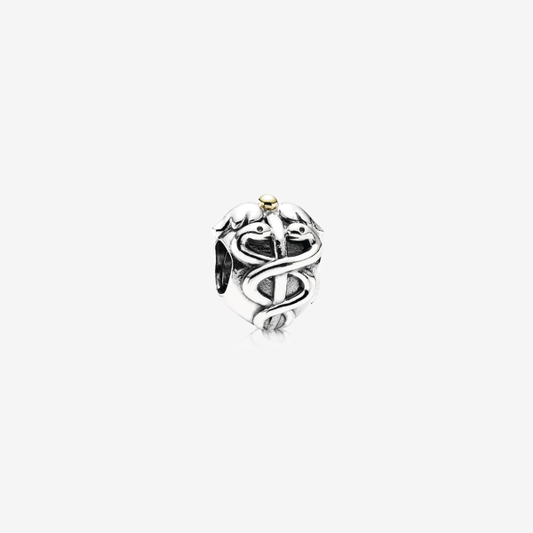 Charm Caduceo image number null