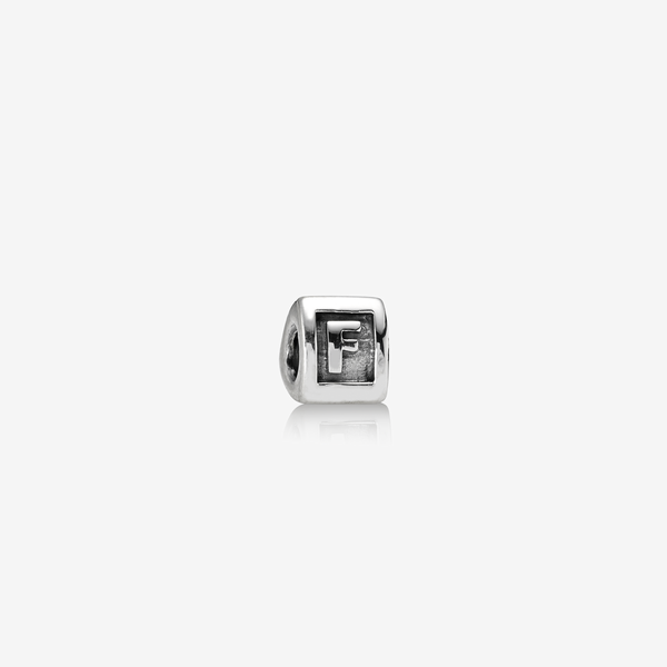 Charm  Letra F image number null