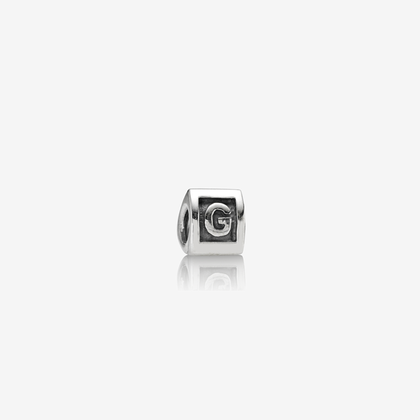 Charm  Letra G image number null