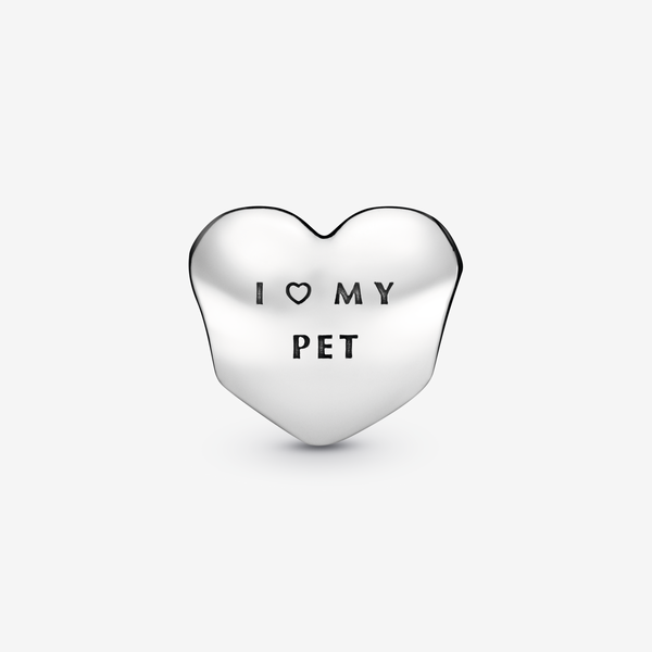 Charm I Love My Pet image number null