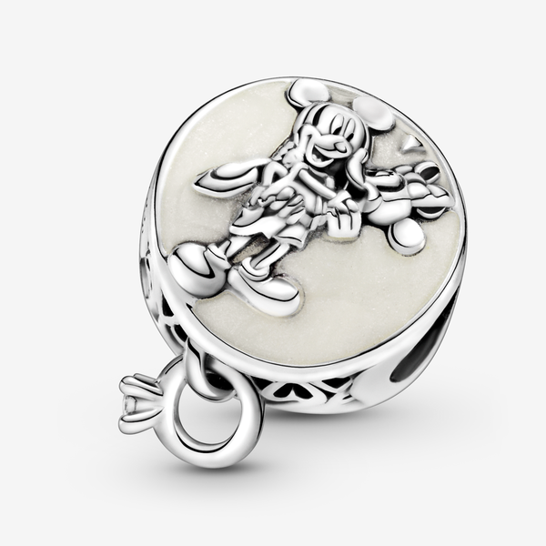 Charm Amor Eterno de Mickey & Minnie Mouse de Disney image number null