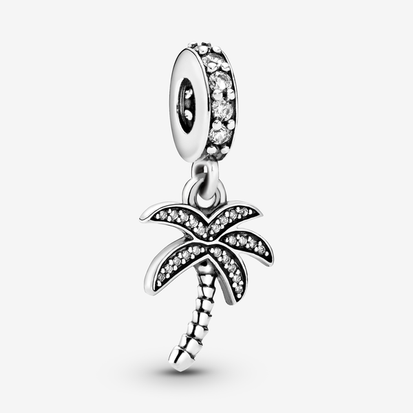 Charm Palmera Brillante image number null