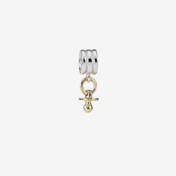 Charm Colgante Chupete image number null