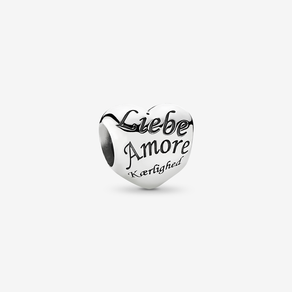 Charm Palabras de Amor image number null