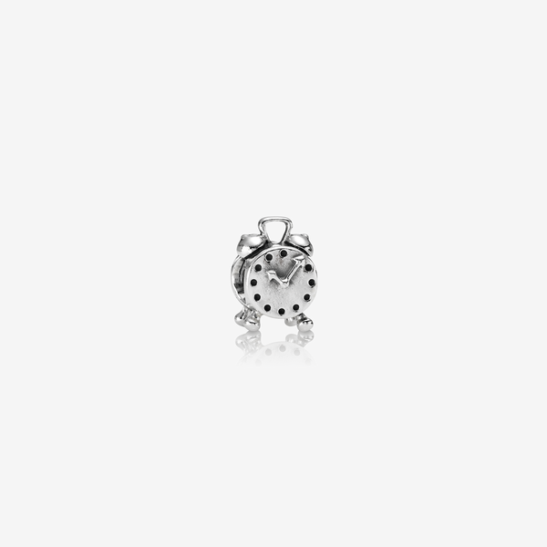 Charm Reloj image number null