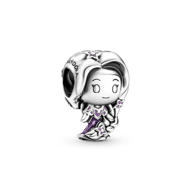 Charm Rapunzel de Enredados de Disney