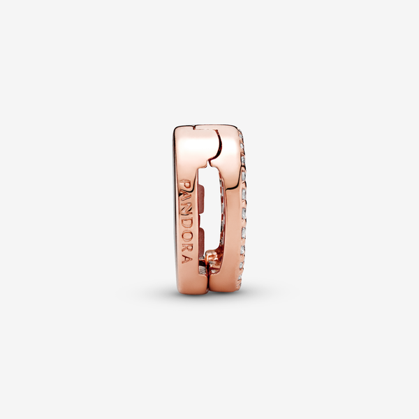Charm Pavé Redondo image number null
