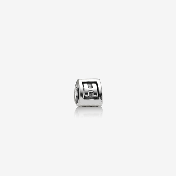 Charm  Letra H image number null