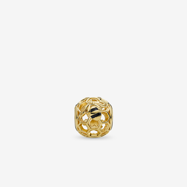 Charm Abeja image number null