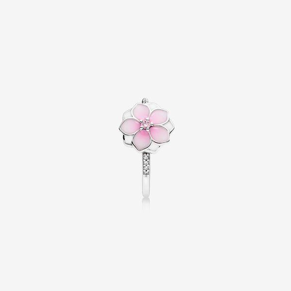 Anillo Florecer Magnolia image number null