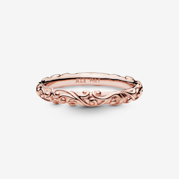 Anillo en PANDORA Rose Belleza Real image number null