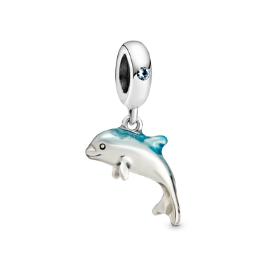 Charm Colgante Delfín