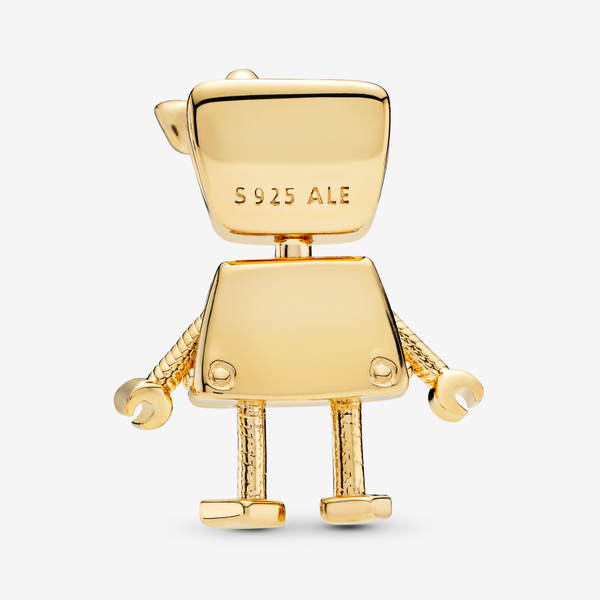 Charm Bella Bot image number null