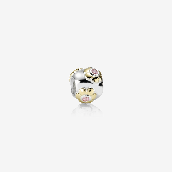 Charm Floral Rosa image number null