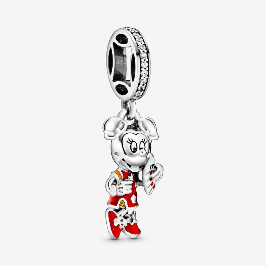 Charm colgante Minnie Mouse Año Nuevo Chino image number 0