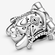 Charm Camello y Borlas image number null