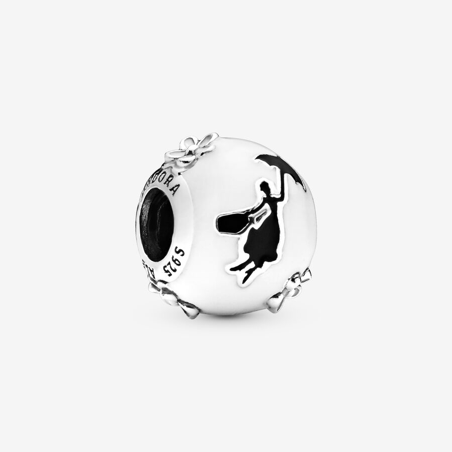 Charm en plata de ley Mary Poppins image number 0
