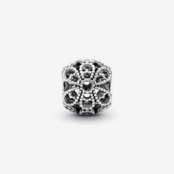 Charm calado Rosas image number null