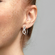 Pendientes Nudo Infinito image number null