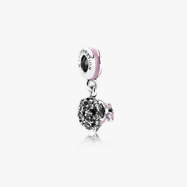 Charm Bouquet Amor Eterno image number null