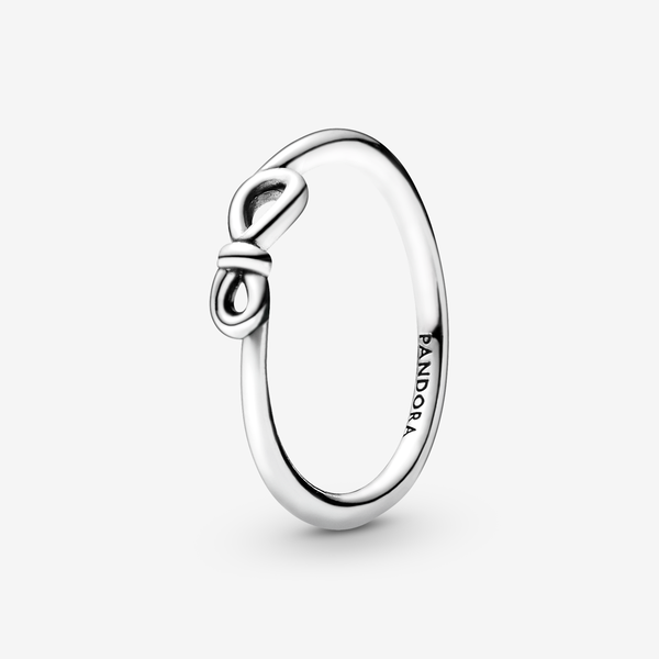 Anillo Nudo infinito image number null