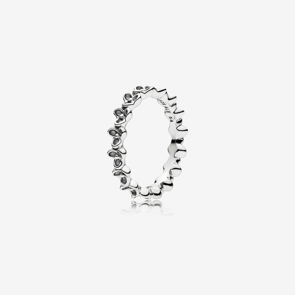 Silver ring image number null