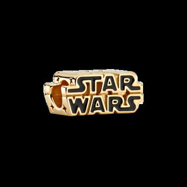 Charm Logo Brillante Star Wars™ en 3D